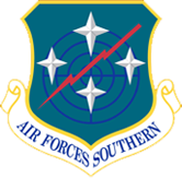 12th Air Force logo