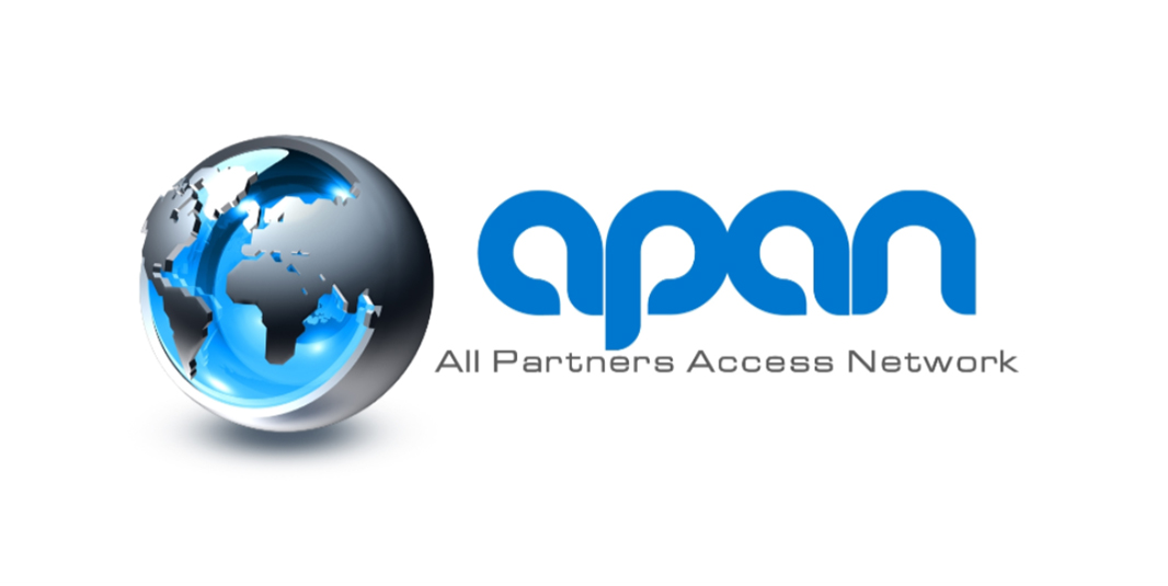 APAN logo. Collaborate with PPC Community on All Partners Access Network (APAN)