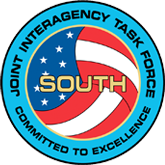 Joint Interagency Task Force South logo