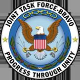 Joint Task Force Bravo logos